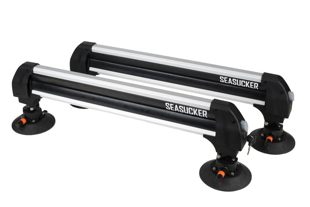 SeaSucker Ski & Snowboard rack