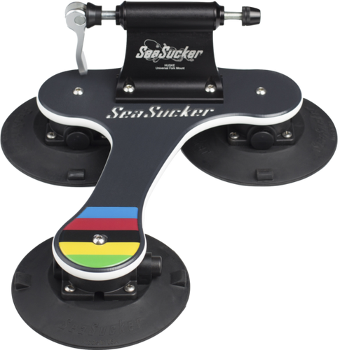 SeaSucker Talon UCI Rainbow Stripes Collector's Edition