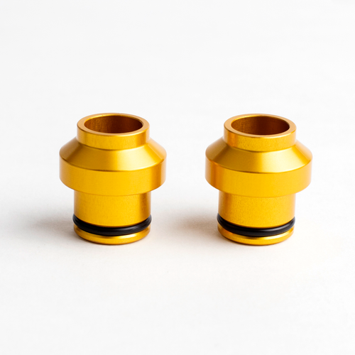 HUSKE 15mm Boost plugs