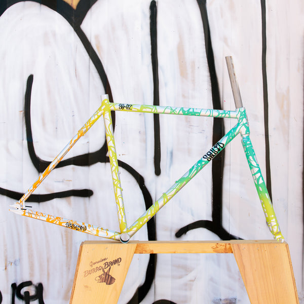 So-EZ Frameset