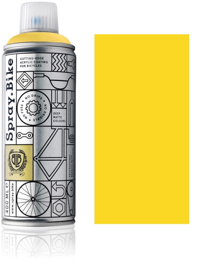 Chicago Yellow - 400ml