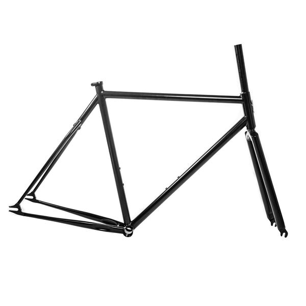 So-EZ Tracklocross Frameset READY-TO-PAINT
