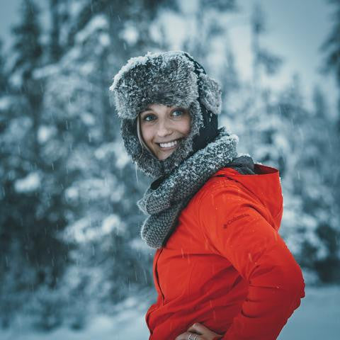 7 Paleo Winter Skincare Tips