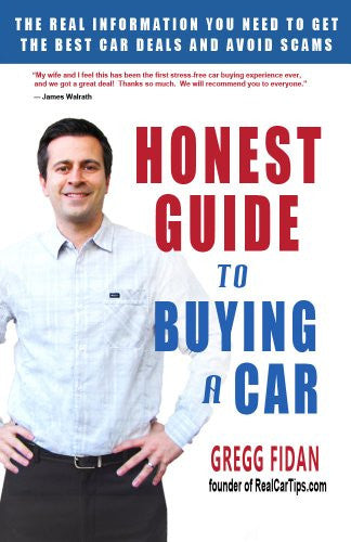 Honest Guide to Buying a Car