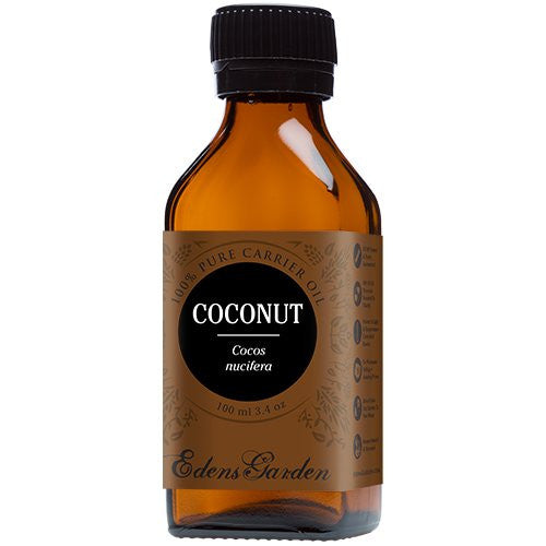 Coconut 100% Pure Carrier Essential Oils For Pain Management
