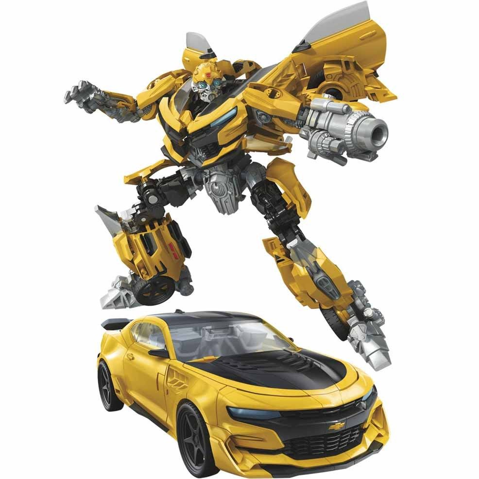 transformers bumblebee last knight movie toy tlk deluxe ulikes. Black Bedroom Furniture Sets. Home Design Ideas