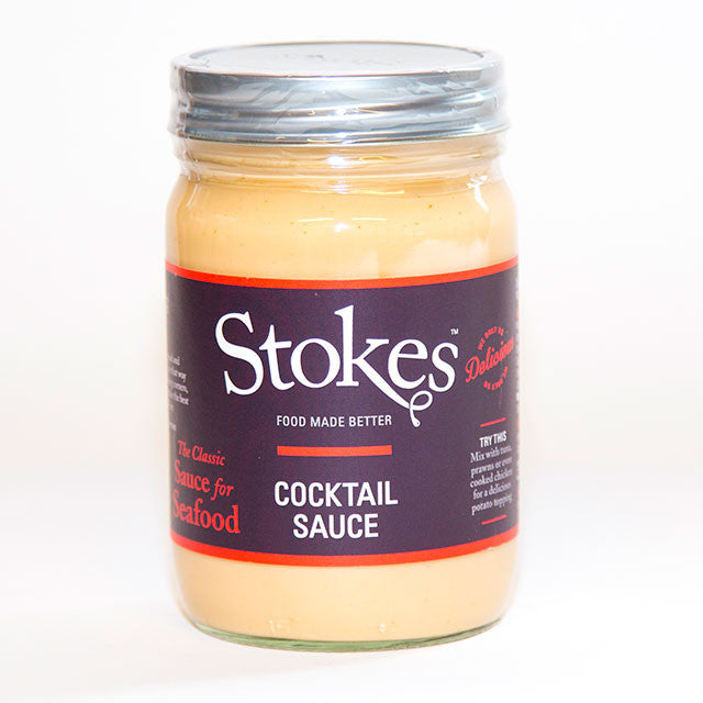 Cocktail Sauce (350g)