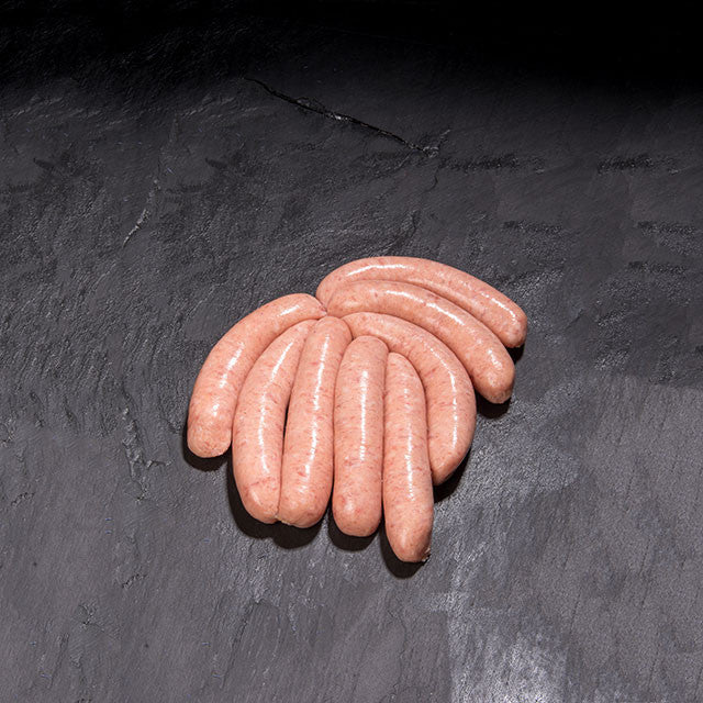 Breakfast sausages (500g)