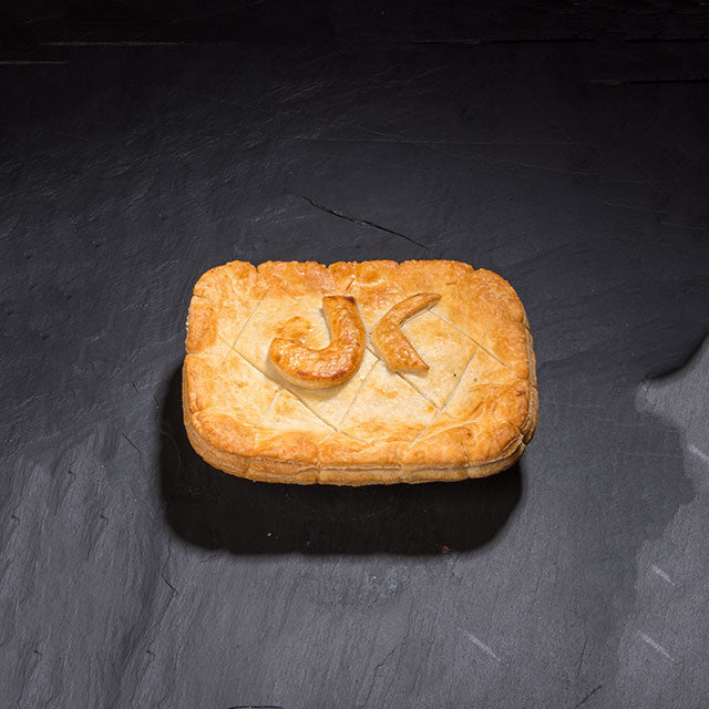 JK Signature Chicken & Leek Pie