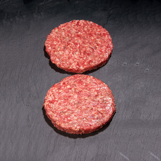 7oz Wagyu Steak Burgers (Priced individually)