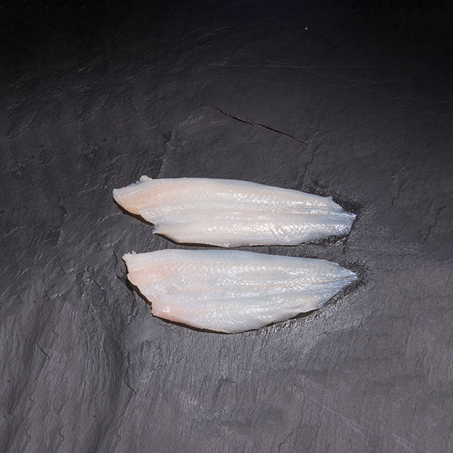 Lemon sole fillet (pack of two)