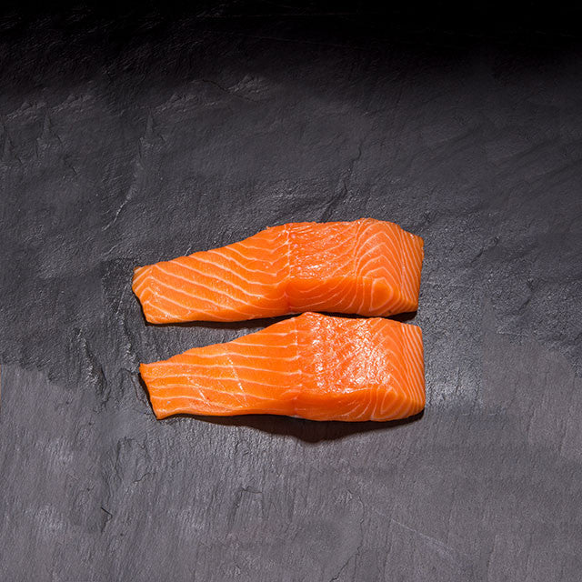 Salmon fillet (pack of two)