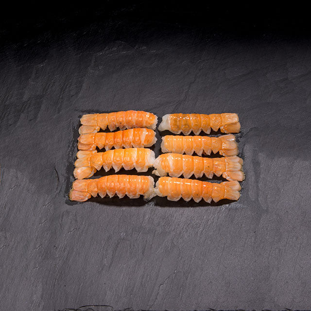 JK signature scampi in shell (500g)