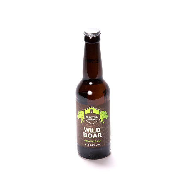 Wild Boar India Pale Ale 5.7% (330ml)