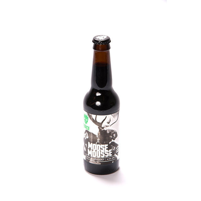 Moose Mousse Chocolate Stout 4.5% (330ml)