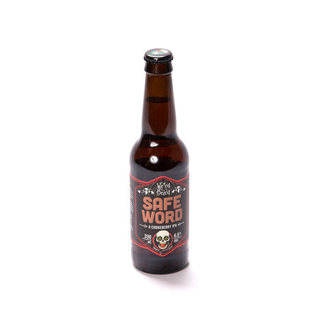 Safe Word Chokeberry IPA 6.6% (330ml)