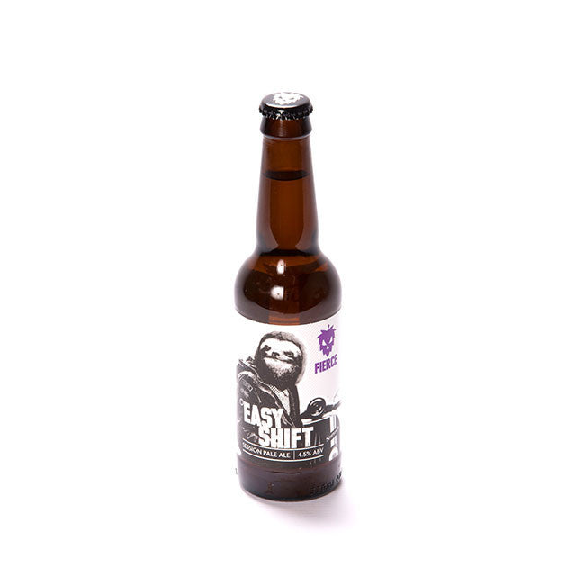 Easy Shift Session Pale Ale 4.5% (330ml)