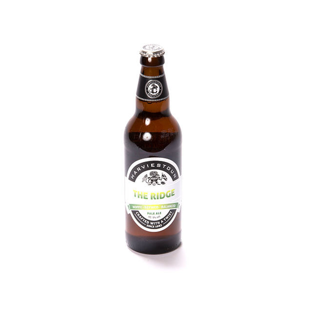 The Ridge Pale Ale 5% (500ml)