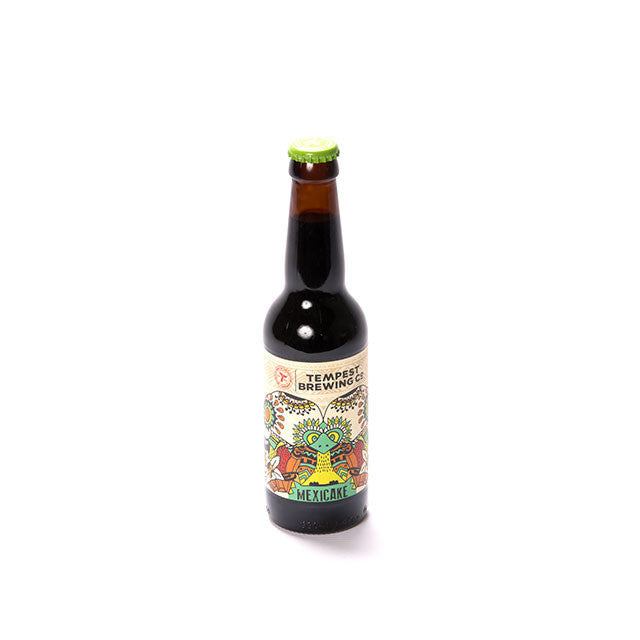 Mexicake Imperial Stout 11% (330ml)