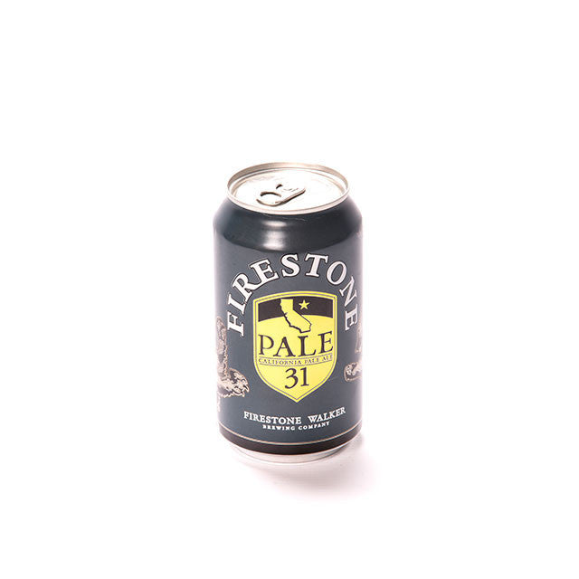Pale California pale Ale 31 4.9% (330ml)