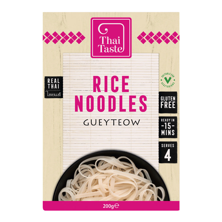 Thai Taste Rice Noodles