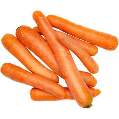Local Carrots (1Kg)