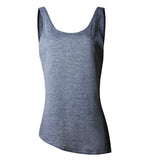 Summer Women Sexy Sleeveless Backless Shirt Knotted Tank Top Blouse Vest Tops Tshirt