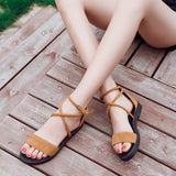Women Summer Shoes Thick Sole Beach Slippers Sandals Casual Summer Footwear