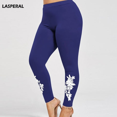 Black Leggings Women Mesh Insert Ripped Mid Waist Casual Summer Spring Fitness Leggings Pants