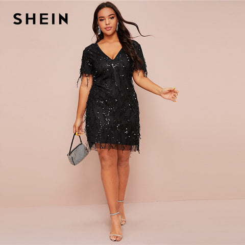 Plus Size Dress Women Summer Beach Solid Lace Short Sleeve Backless Big Sizes Casual Dresses