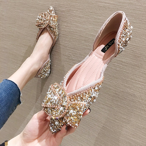 Summer High Heels Sandals Women Bling Peep Toe Ankle Strap Footwear Silver Platform Wedding Shoes