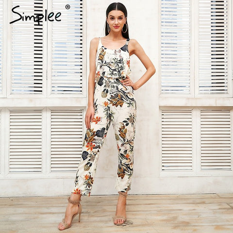 Two-piece Lace Rompers Women Strapless Split White Jumpsuit Transparent Summer Playsuit Overalls