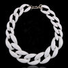 Necklace Chain Basic Link Antique Women Jewelry - Jewelry