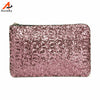 Women Clutch Bag Dazzling Sequins Glitter Sparkling Handbag Evening Party Bag