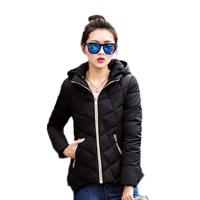 Warm Winter Coat Women Plus Size Jackets Cheap Down Jacket Big