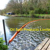 Floating Spill Containment Booms