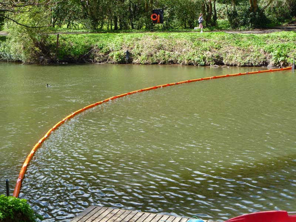 Floating Spill Containment Boom