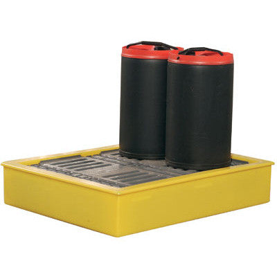 100 Litre Oil Or Chemical Spill Tray Bb100 Oil Spill