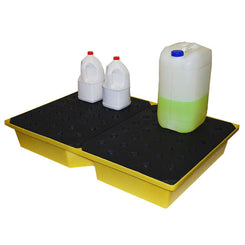 104 Litre Oil or Chemical Spill Tray - ST100