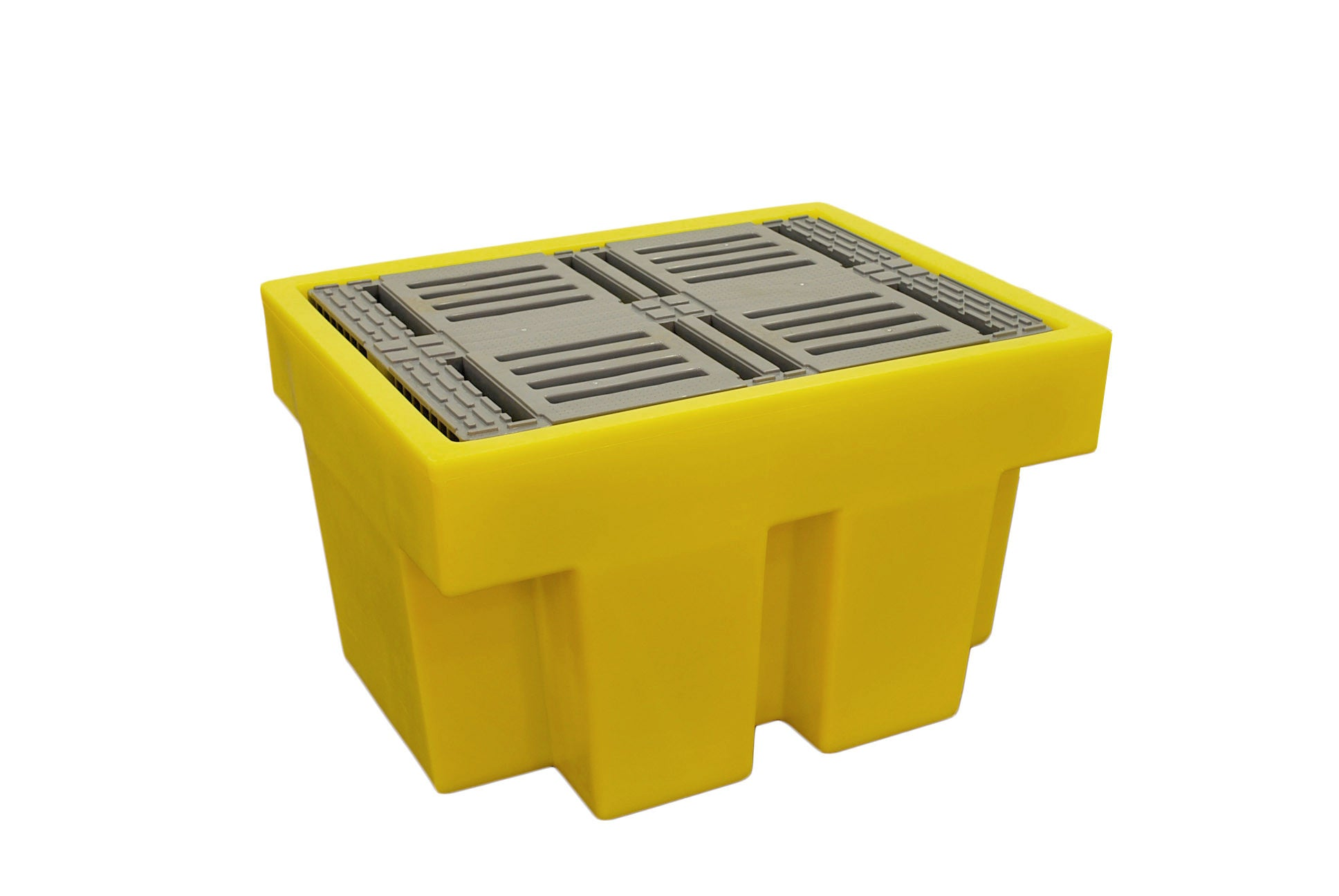 1 Drum Spill Containment Pallet - BP1