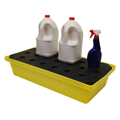 31 Litre Oil Chemical Spill Tray