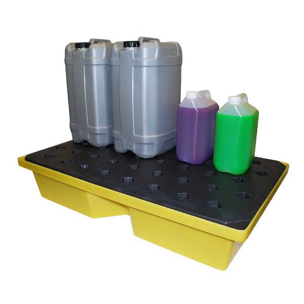 63 Litre Oil Spill Drip Tray