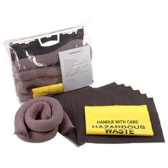 Maintenance Vehicle Spill kit