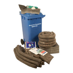 100 Maintenance Spill kit Wheeled Unit