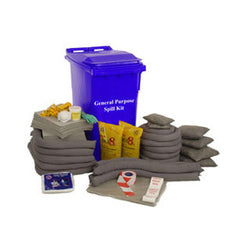 200 Maintenance Spill Kit Wheeled Unit
