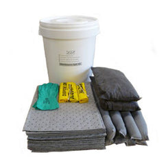Maintenance Spill Kit Bucket