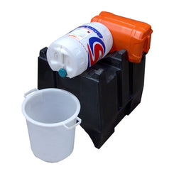 30 Litre Drum Dispenser
