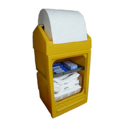 Spill Station Absorbent Dispenser
