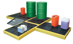 Bunded Flooring Modular Spill Decking