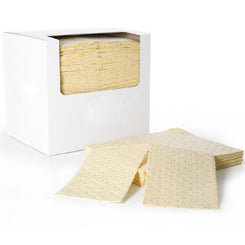 Chemical Absorbent Pads Lightweight